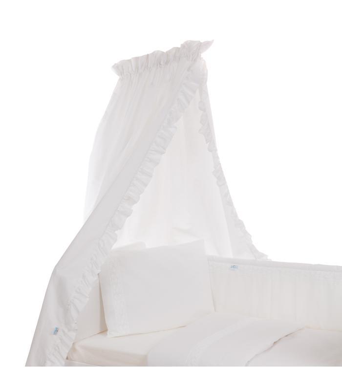 Seanil baldakimas lovytei, White - Seanil