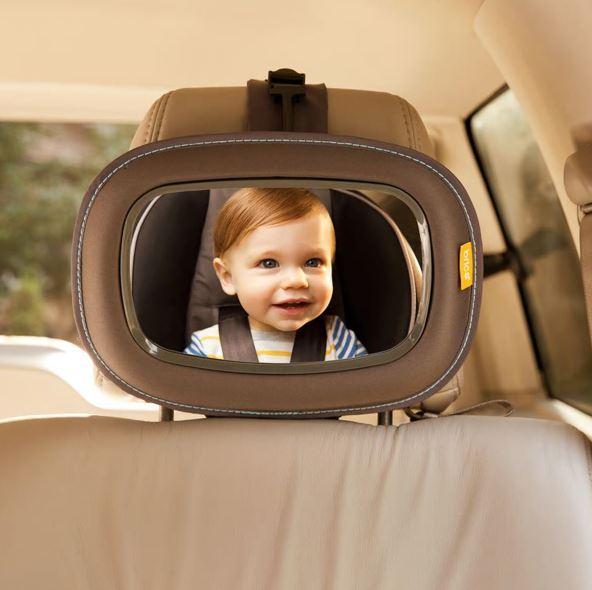 Munchkin Baby In Sight Mirror tagaistme peegel - Munchkin