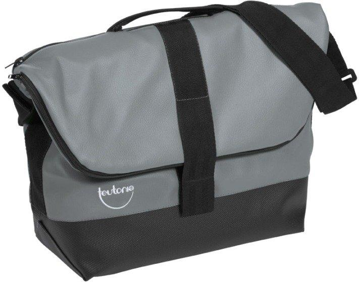 TEUTONIA CHANGING BAG MY ESSENTIAL 6055 Slate - Teutonia