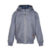 MeToo Ola 321 -Kids Jacket Dress Blues 104 - MeToo