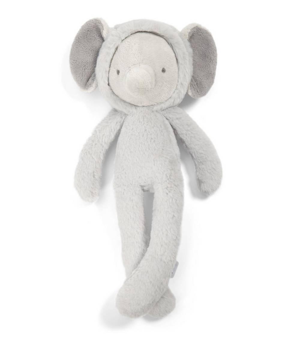 26fe7fde7c7 Mamas & Papas pehme mänguasi My First Elephant suur - Mamas&Papas