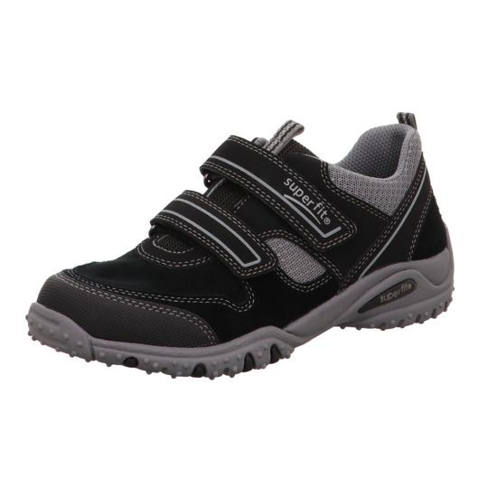 Super fit SPORT4 Black/Grey 34 - Super fit