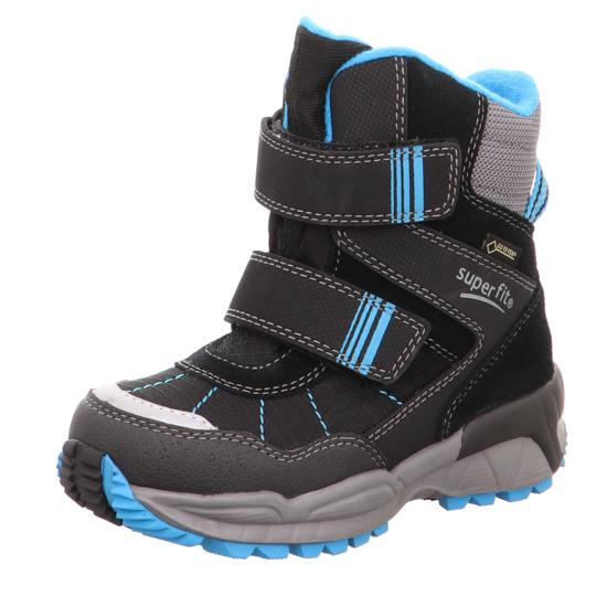 Super fit CULUSUK Black/Blue 26 - Super fit