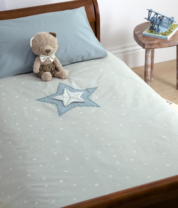 Mamas&Papas voodipesukomplekt Millie&Boris 120X150cm - Mamas&Papas