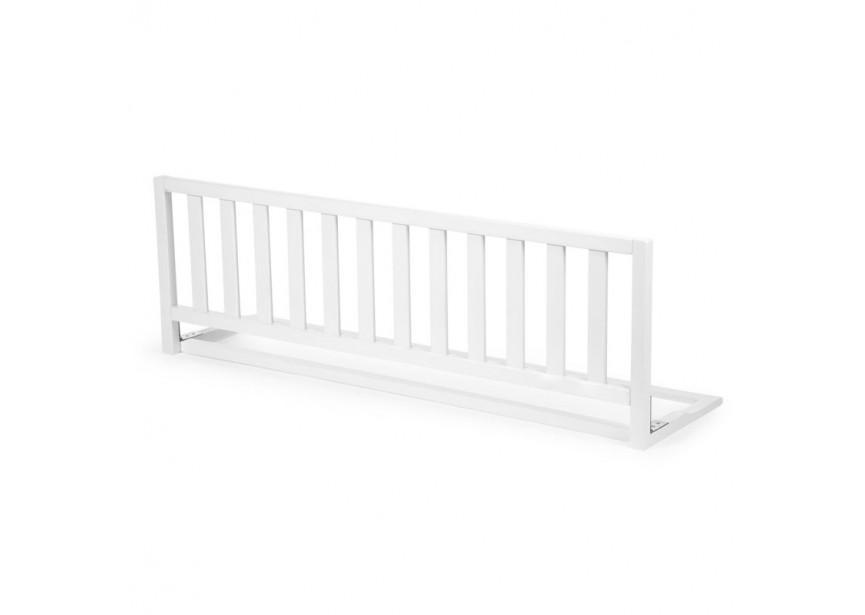 Childhome voodi turvaäär MDF,120 cm White - Childhome