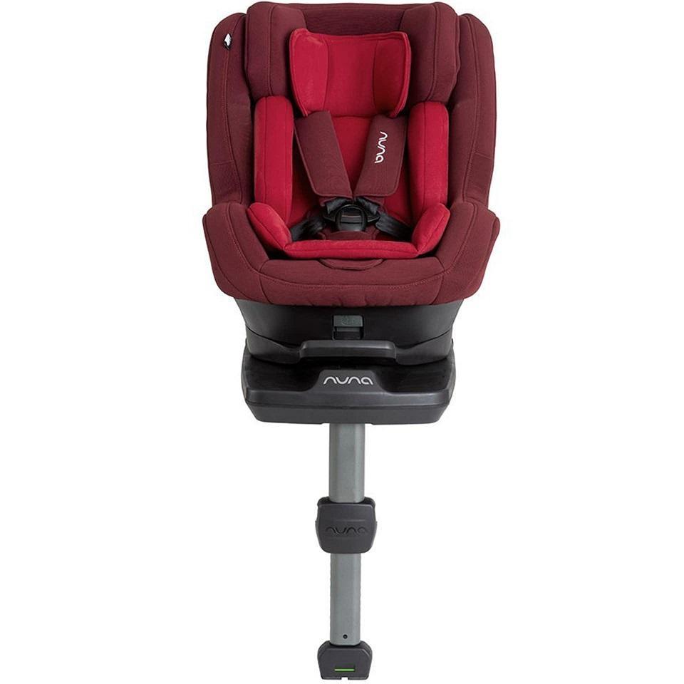 Nuna Rebl Plus I-Size autokrēsls 0-18 kg Berry - Nuna
