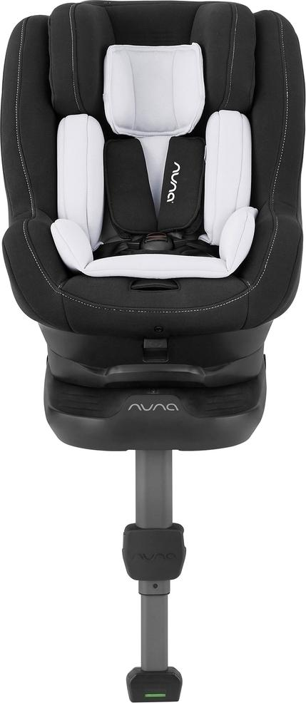 Nuna Rebl Plus I-Size autokrēsls 0-18 kg Caviar - Nuna