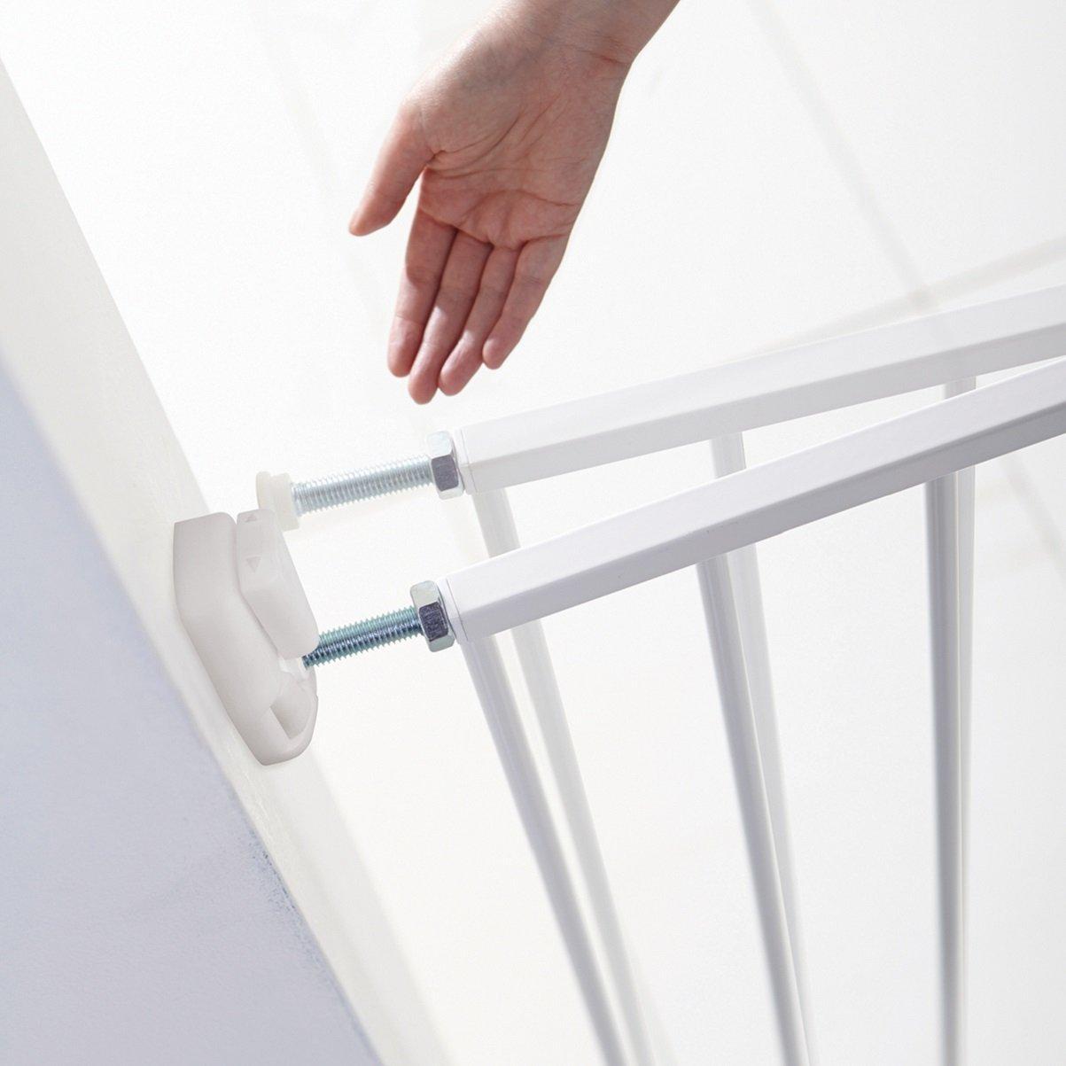 Munchkin Extending Metal Wall Fix Safety Gate  - Munchkin