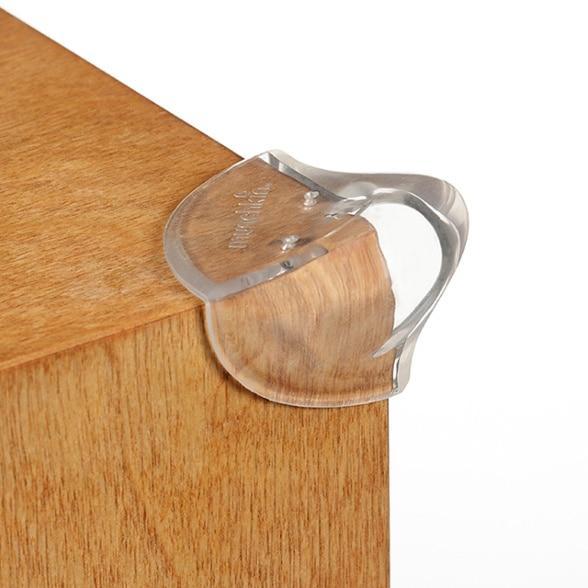 Munchkin Xtraguard Corner Cushions (x4) - Munchkin