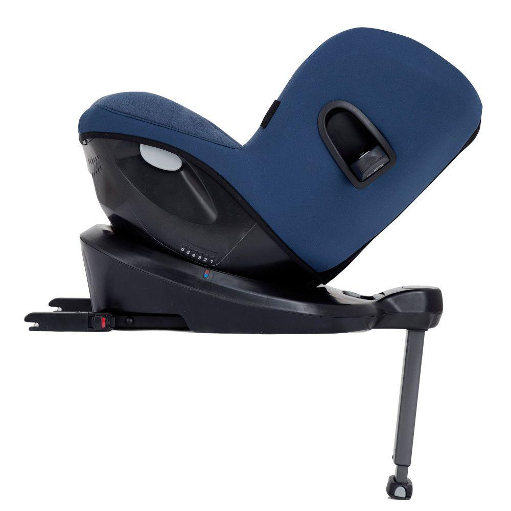 Joie i-Spin 360 (0-18kg) Childseat Deep Sea - Joie