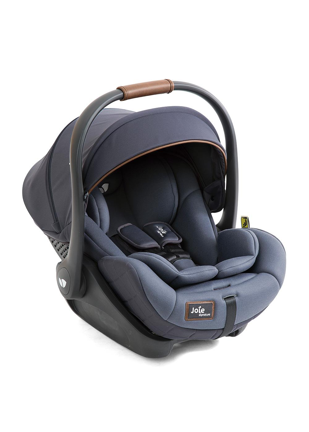 Joie i-Level i-Size Baby Carrier with isofix base Granit Bleu - Joie