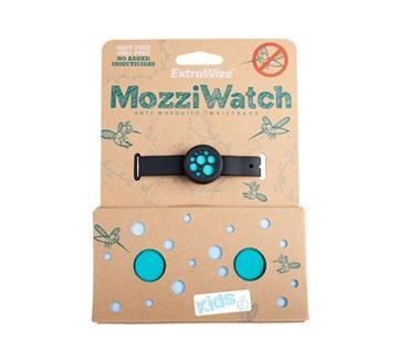 ExtraWize Looduslik sääsetõrjevahend Mozziwatch roheline - ExtraWize