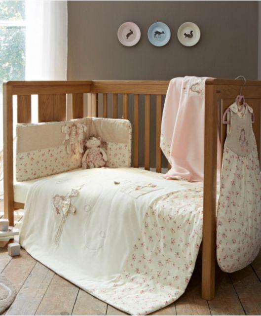 Mamas&Papas voodipesu komplekt OUAT GIRL - Mamas&Papas