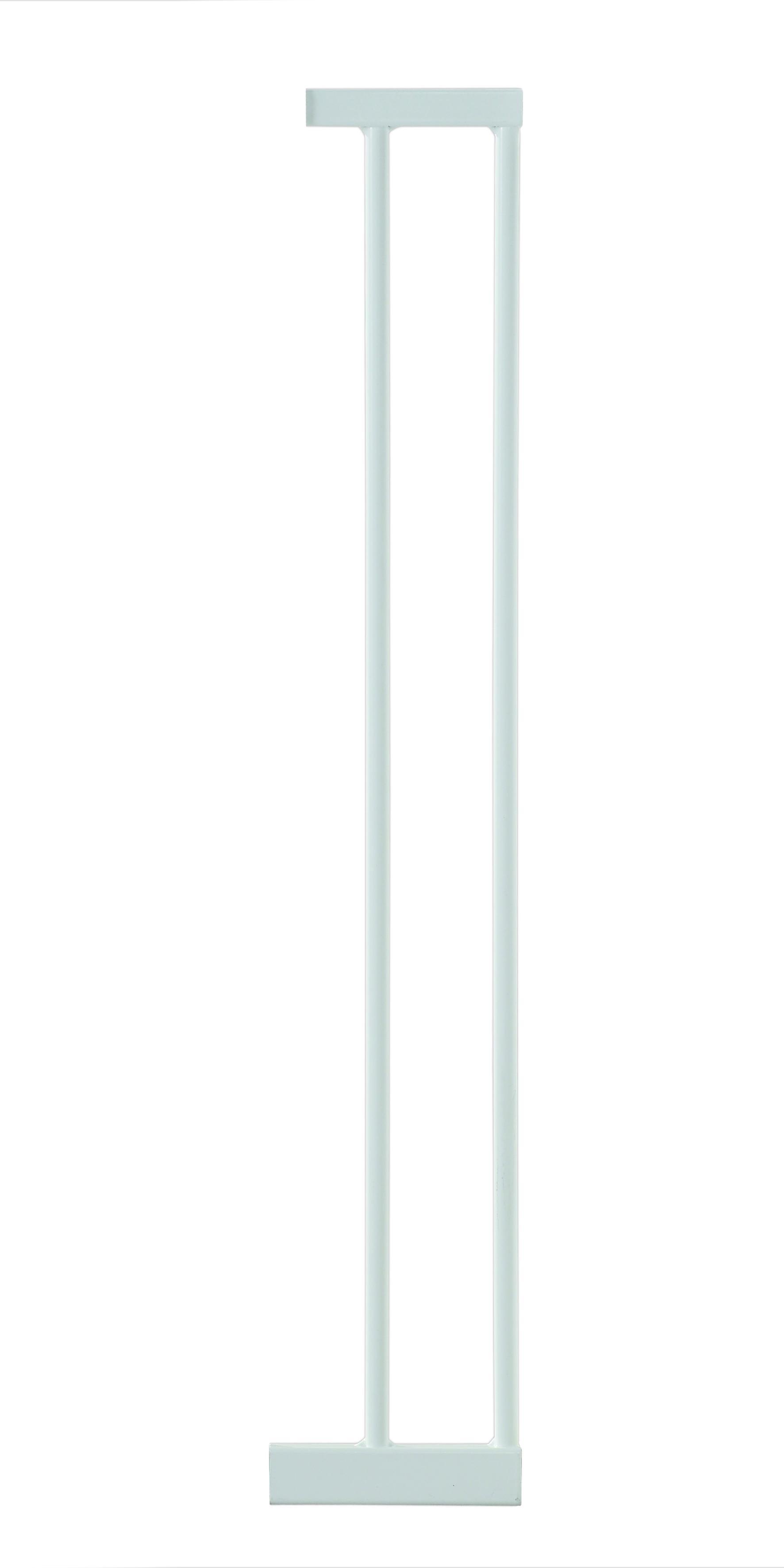 Munchkin Universaalne turvavärava pikendus valge - Munchkin