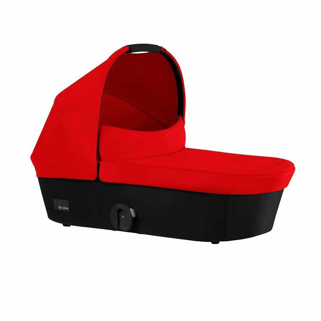 Cybex Mios Carry Cot Autumn Gold - Cybex